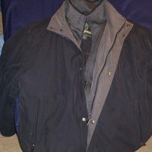Weatherproof Coat